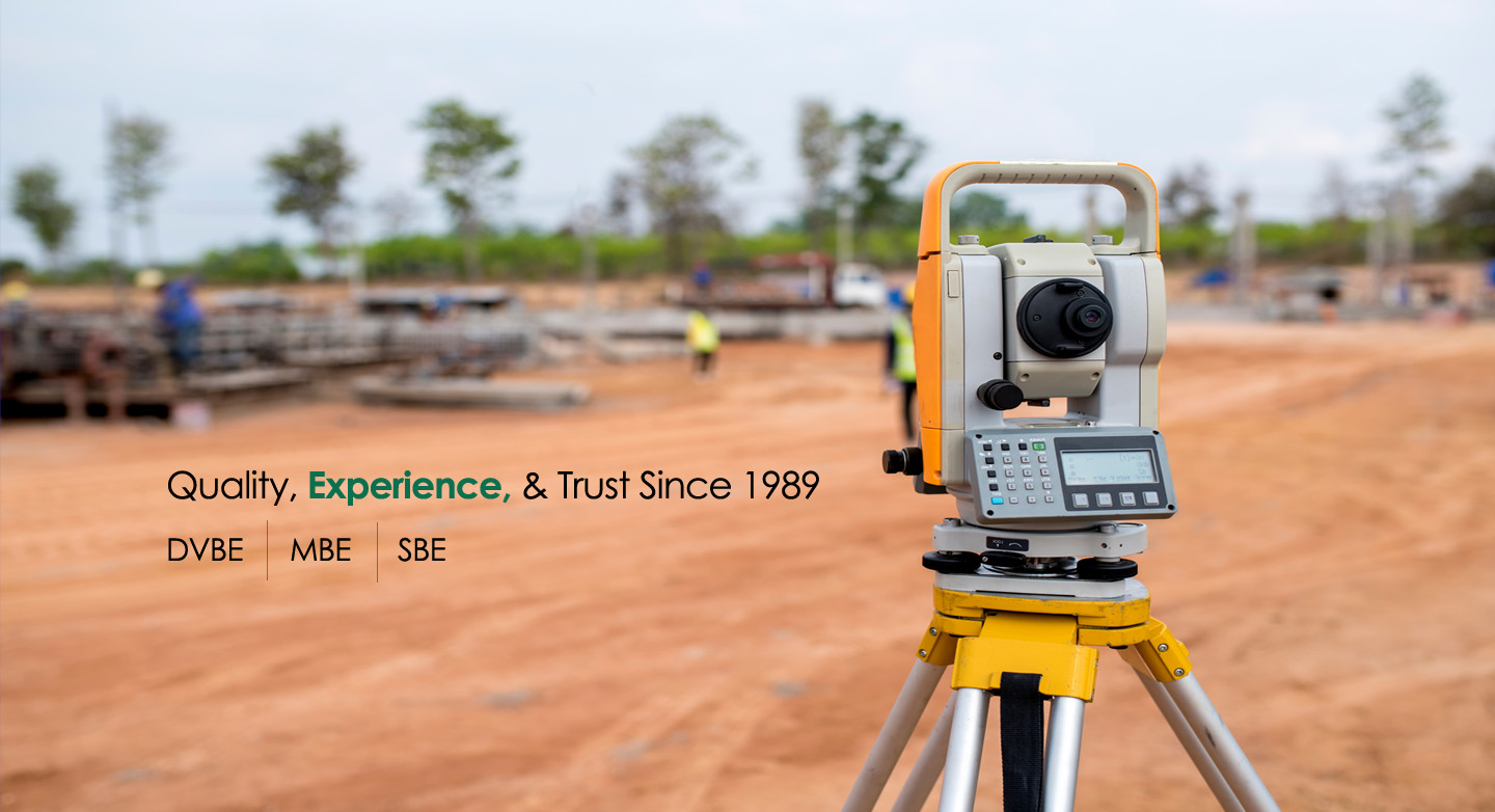 cavada surveying land services